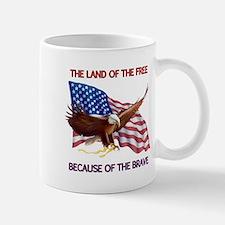 Land of the Free... Mug