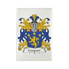 Gaspari Rectangle Magnet (10 pack)