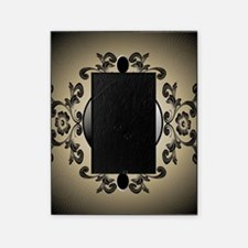 Ying and yang Picture Frame
