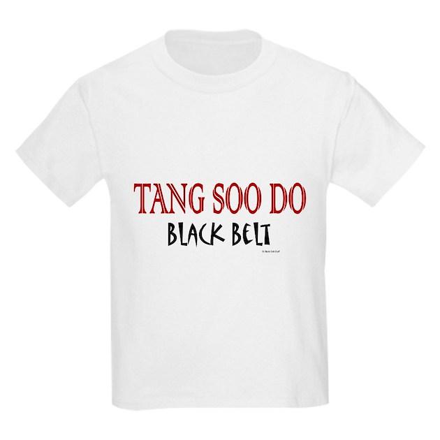 Tang soo do black belt essay