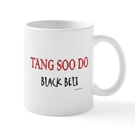Tang Soo Do Black Belt 1 Mug