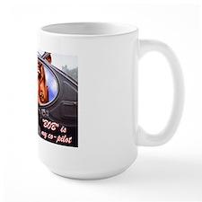 "Copilot ""Bob"" Mug"