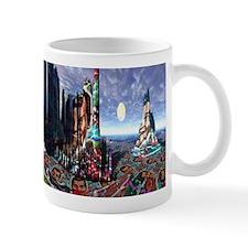 Dobbsworld Small Mugs