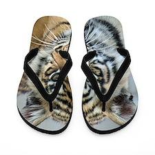 Tiger011 Flip Flops