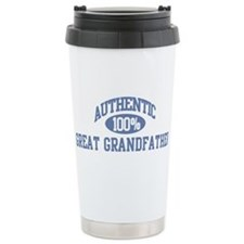 Cute Great grandfather Travel Mug