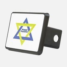 Happy Passover Hitch Cover