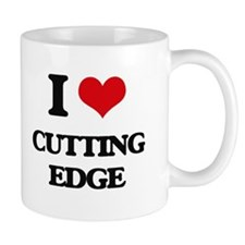 I love Cutting Edge Mugs