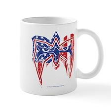 Warrior Usa Mugs