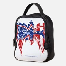 Warrior Usa Neoprene Lunch Bag