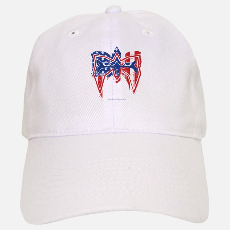 Warrior Usa Baseball Baseball Cap