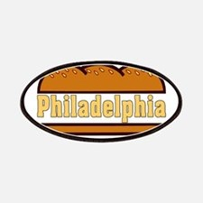 Philly Cheesesteak Patches