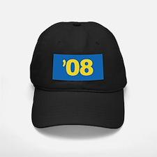 '08 Baseball Hat