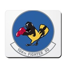 104th_fighter.png Mousepad