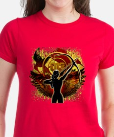 I Am The Mockingjay Tee