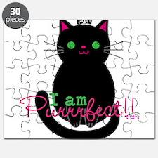 Purrfect Cat Puzzle
