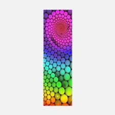 Rainbow Bubbles Wall Decal
