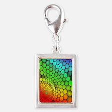 Rainbow Bubbles Charms