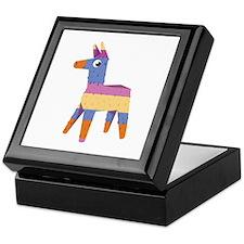 Pinata Donkey Keepsake Box