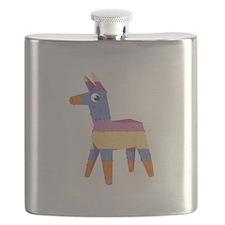 Pinata Donkey Flask