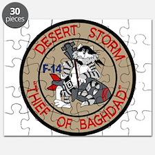 Cool Baghdad Puzzle