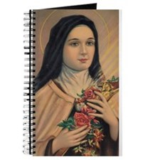St. Therese of Lisieux Journal