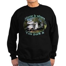 Cute Rver Sweatshirt