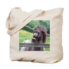 Tired of Waiting Tote Bag