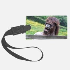 Tired of Waiting Luggage Tag
