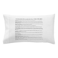 Skeptics28 Pillow Case