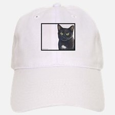 Sage the Lucky Loving Domestic Baseball Baseball Baseball Cap