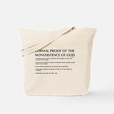Skeptics29 Tote Bag