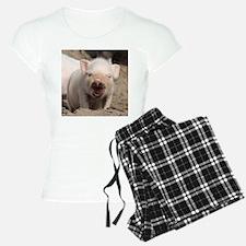 Piglet 001 Pajamas