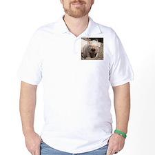 Piglet 001 T-Shirt