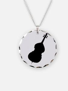 Bass Necklace
