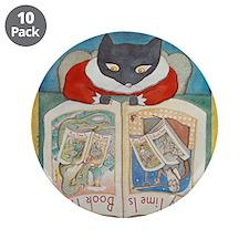 "1997 Children's Book Week 3.5"" Button (10 pack)"