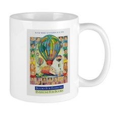 1994 Children's Book Week Mugs