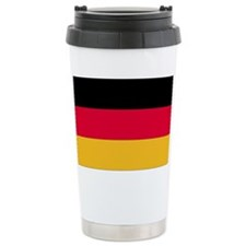Unique Germany t Travel Mug