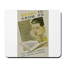 1936 Children's Book Week Mousepad