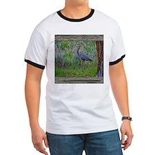 Blue Heron T