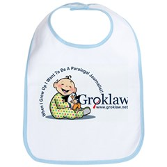 Groklaw I want to be a paralegal Bib