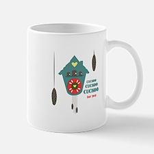 Cuckoo For You Mugs