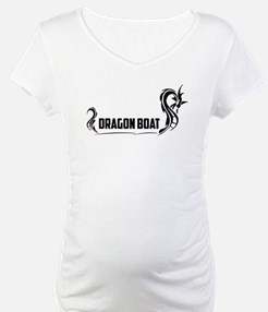 Funny Dragon boat Shirt
