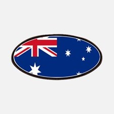 Australia flag Patches
