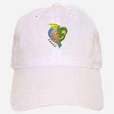 Dragon boat 9 Baseball Hat