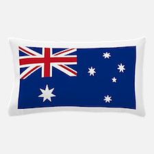 Australia flag Pillow Case