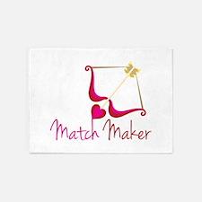 Match Maker 5'x7'Area Rug