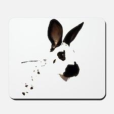 English Spot Mousepad
