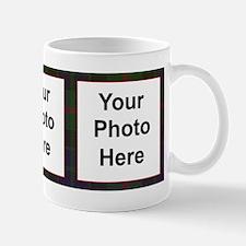 Gunn Tartan 3 Photo Mugs