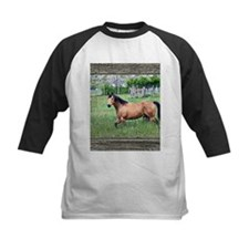 Old window horse 2 Tee