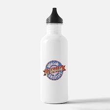 World's Greatest Abuel Water Bottle